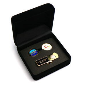 Ball Marker-Hat Clip Box Set