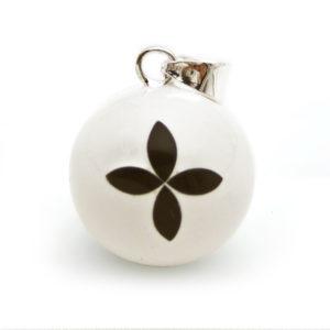 Bola-Flower-20-White