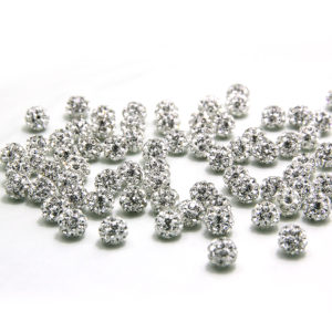 CrystalPaveBead-6mm-WHT-1