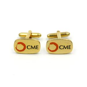Cufflinks-CME