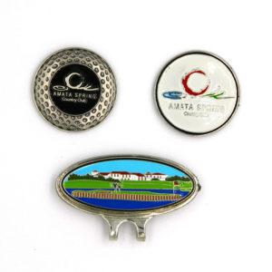 Custom-Design-Golf-Hatclip
