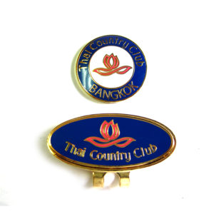 Logo-golf-hat-clip