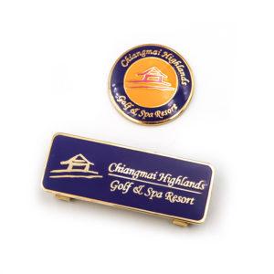 Logo-Golf-Hatclip