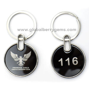 Product Metal keyring